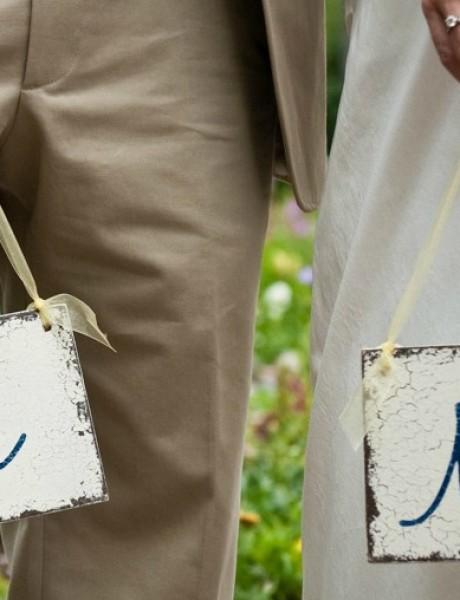 Uradi sama: Ulepšajte sebi venčanje