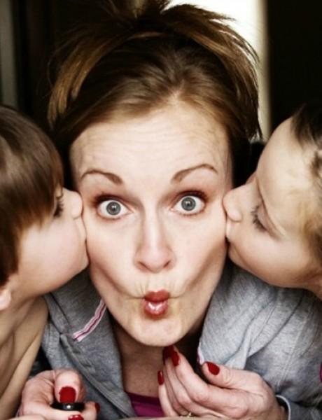 Najlepši citati o majci