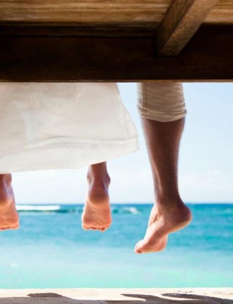 Fejsbukova lista najpoželjnijih mesta za medeni mesec
