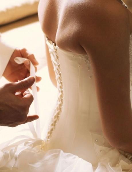 Kako prva bračna noć zaista izgleda