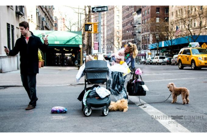 roditelj u njujorku Biti roditelj u Njujorku