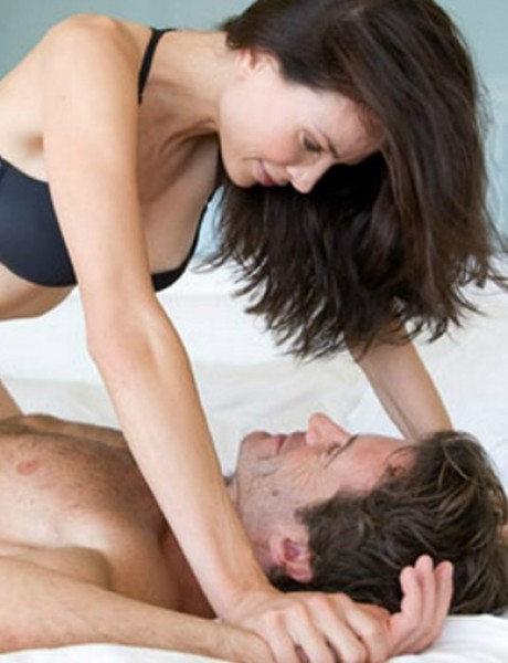 Prednosti seksa u braku