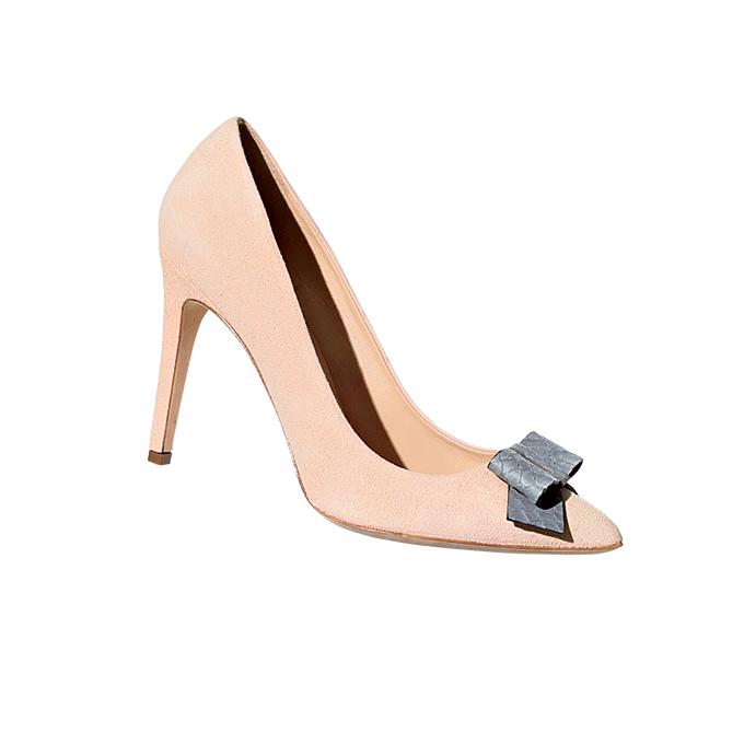 skorpija cipele Horoskop: Idealne cipele za venčanje