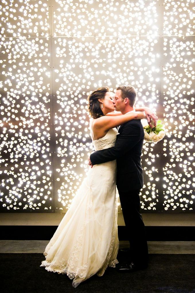 svadbena rasveta6 Svadbena dekoracija: Osvetljenje