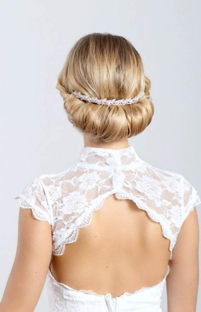 ukrasi za kosu 2 Ukrasi za kosu za venčanje