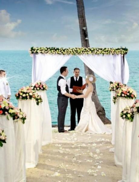 Kako da isplanirate venčanje na putovanju?