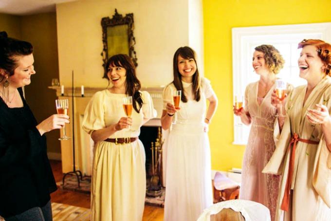 viski svadba Prosidba sa čašom viskija