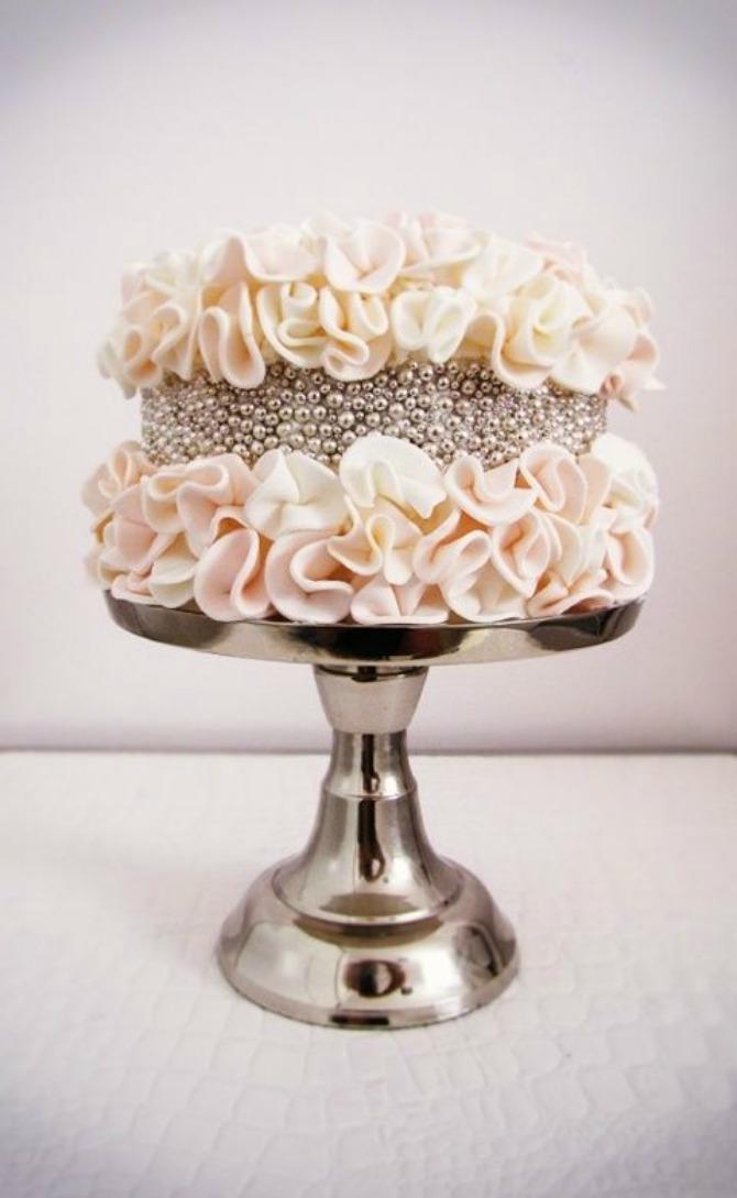 wedding cake Originalne svadbene torte