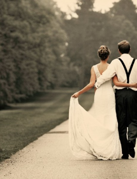 Šta ne treba da radiš nedelju dana pred venčanje?