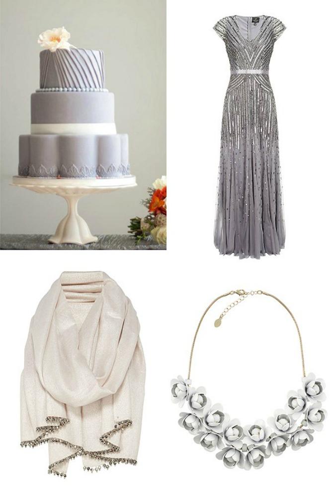 50 nijansi siva 50 nijansi siva kao inspiracija za venčanje