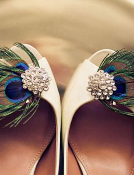 Odaberite idealnu obuću za venčanje