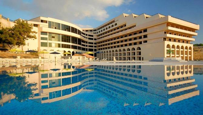 grand hotel excelsior masthead Luksuzni hoteli kao idealan izbor za medeni mesec