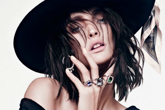 kako nositi nakit u 2015 Kakav nakit se nosi ove godine?