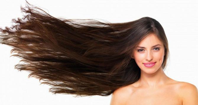 kosa duga Stvari koje ne trebate da radite svojoj kosi pred venčanje