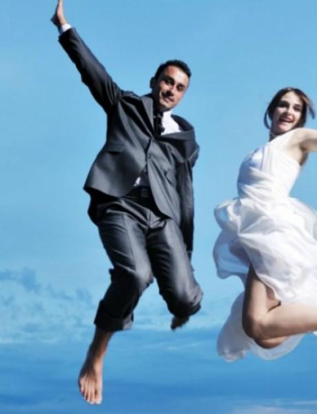 Fotografije sa venčanja koje morate da imate u albumu