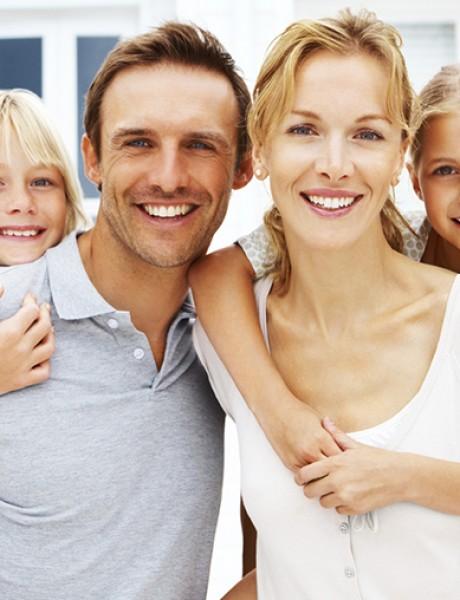 Pet grešaka u odnosu sa decom posle razvoda