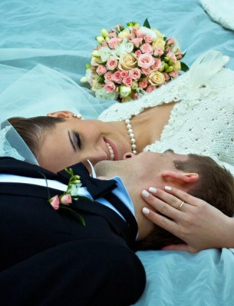 Seksi tajne za prvu bračnu noć
