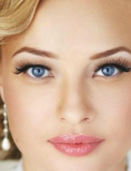 Poznati brendovi savetuju diskretnu šminku za venčanje