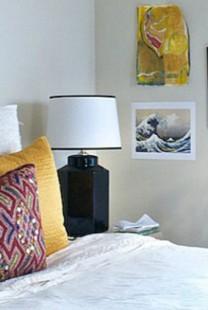 Sa nekoliko sitnica izmenite potpuno izgled spavaće sobe