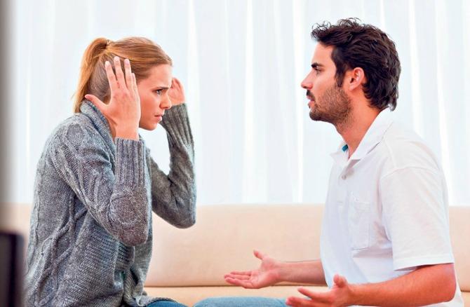svadja muskarac i zena Poštena svađa – prednost dobre veze