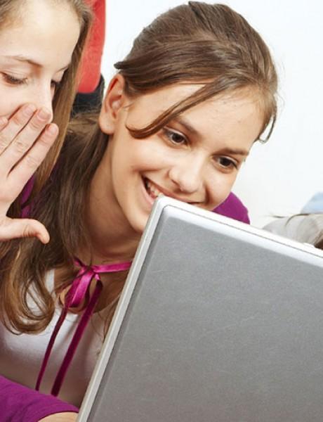 5 razloga zbog kojih će vas vaš tinejdžer obrisati iz prijatelja