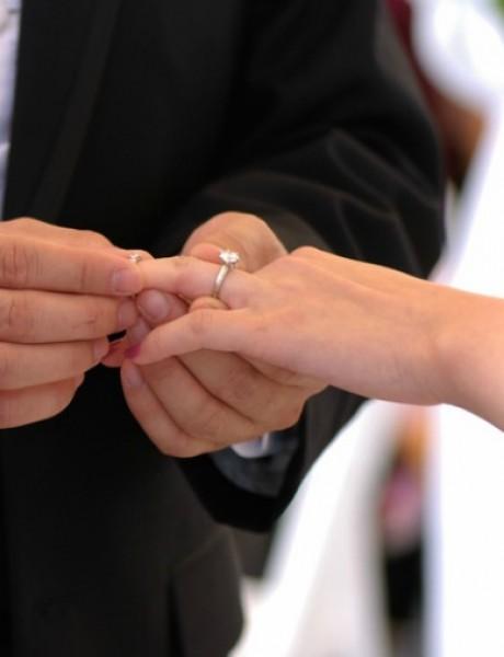Pet pokazatelja da ste spremni za brak