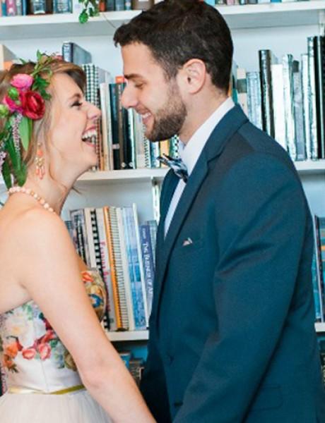 Dekoracija i ideje za venčanje za Dan zaljubljenih