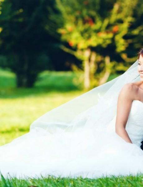 Trendovi za venčanja ove godine