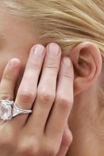 Kakvo vereničko prstenje nose holivudske dive