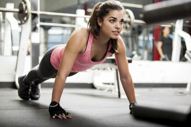 vezbanje Šta da jedete nakon vežbanja?