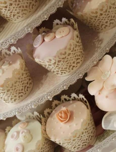 Savršeni kolači na venčanju