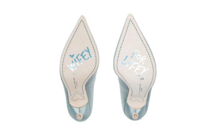 cipele sofije vebster za vesele mlade 7 Cipele Sofije Vebster za vesele mlade