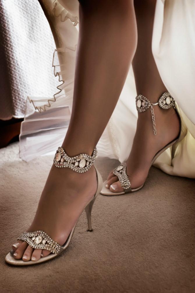 cipele za vencanje1 Moderne cipele za venčanje