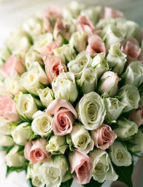 Cveće kao detalj, ne samo na stolu