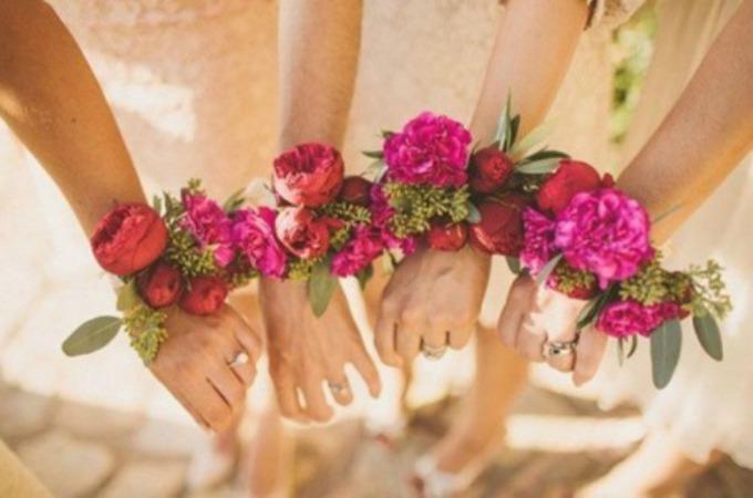 cvece kao detalj ne samo na stolu 6 Cveće kao detalj, ne samo na stolu