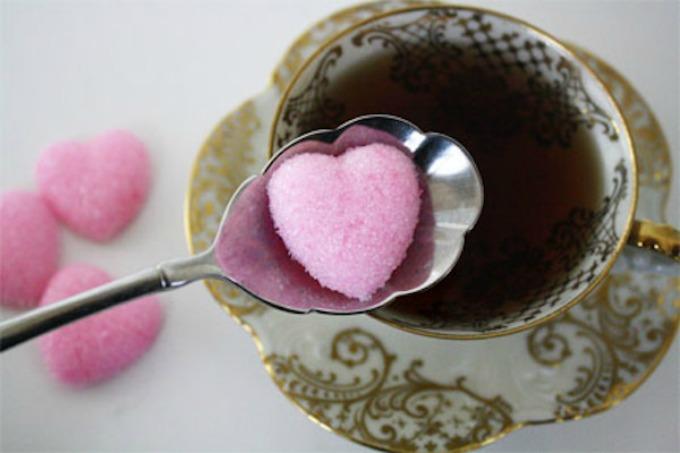 dekoracija od secera za najsladje vencanje 3 Dekoracija od šećera za najslađe venčanje