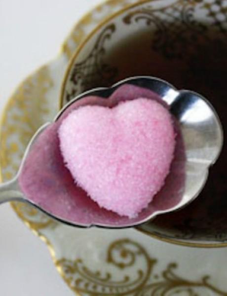 Dekoracija od šećera za najslađe venčanje
