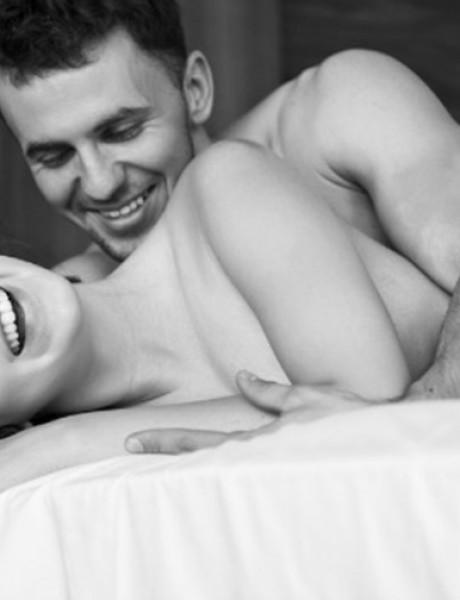 Koji su razlozi da imate što više seksa u braku