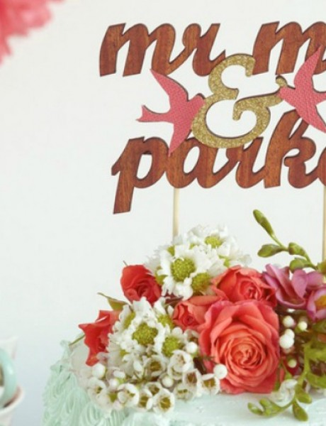 Ukrasi svoje venčanje ovim bojama