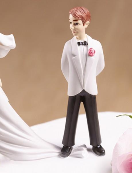 Pet faza evolucije vašeg braka