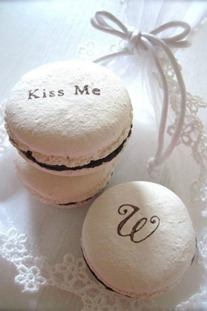 kolaci za vencanje1 Savršeni kolači na venčanju