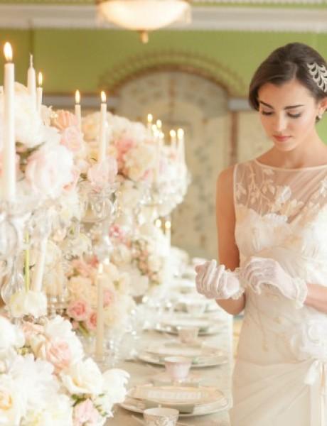 Luksuzna venčanja za one sa istančanim ukusom