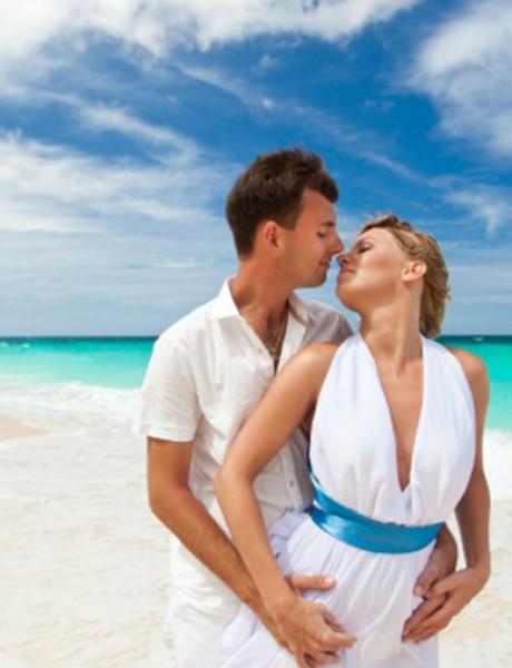 Gde otputovati na medeni mesec?