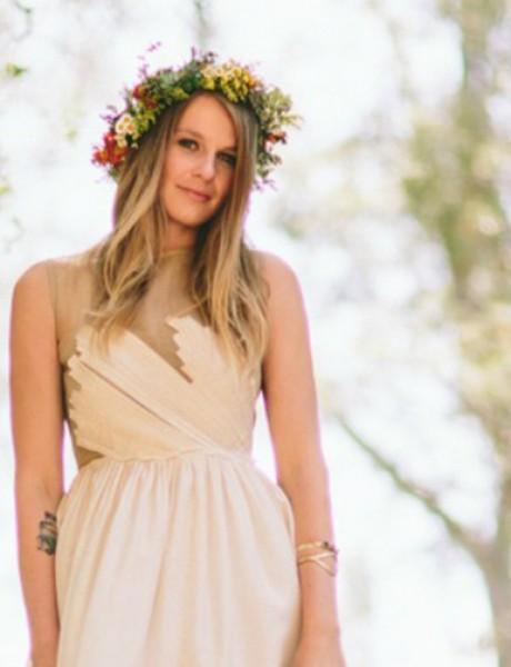 Venčanje inspirisano prolećem