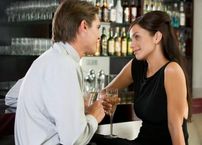 muskarac podrzava zenu Znaci da je on savršen za brak