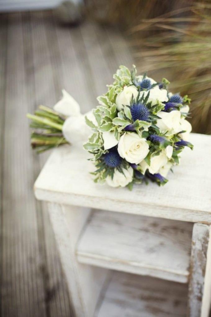 neka vase vencanje bude u teget belim tonovima 8 Venčanje u teget belim tonovima
