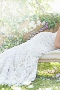 Pokažite svoju gracioznost u ovim venčanicama