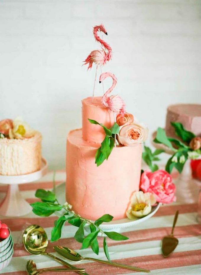 svadbena torta 1 Kako da odabereš najlepšu tortu za venčanje?