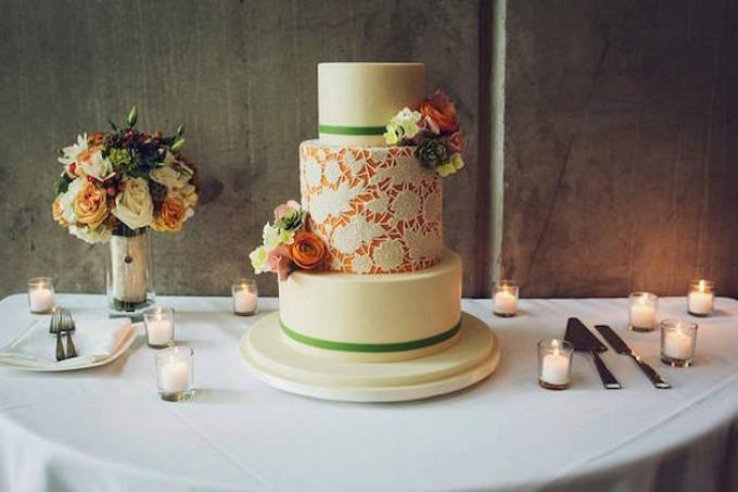 svadbena torta 2 Kako da odabereš najlepšu tortu za venčanje?