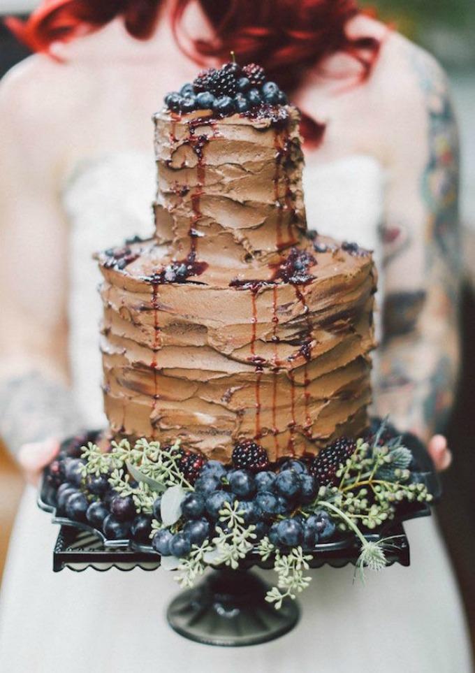 svadbena torta 4 Kako da odabereš najlepšu tortu za venčanje?